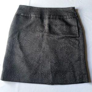 Ann Taylor Loft  pencil skirt size 2